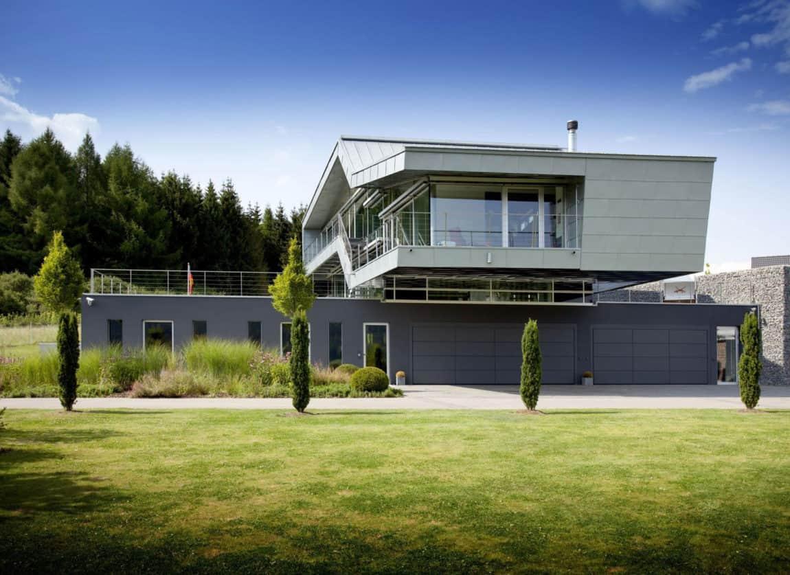 Villa New Interpretation by Eppler + Bühler (3)