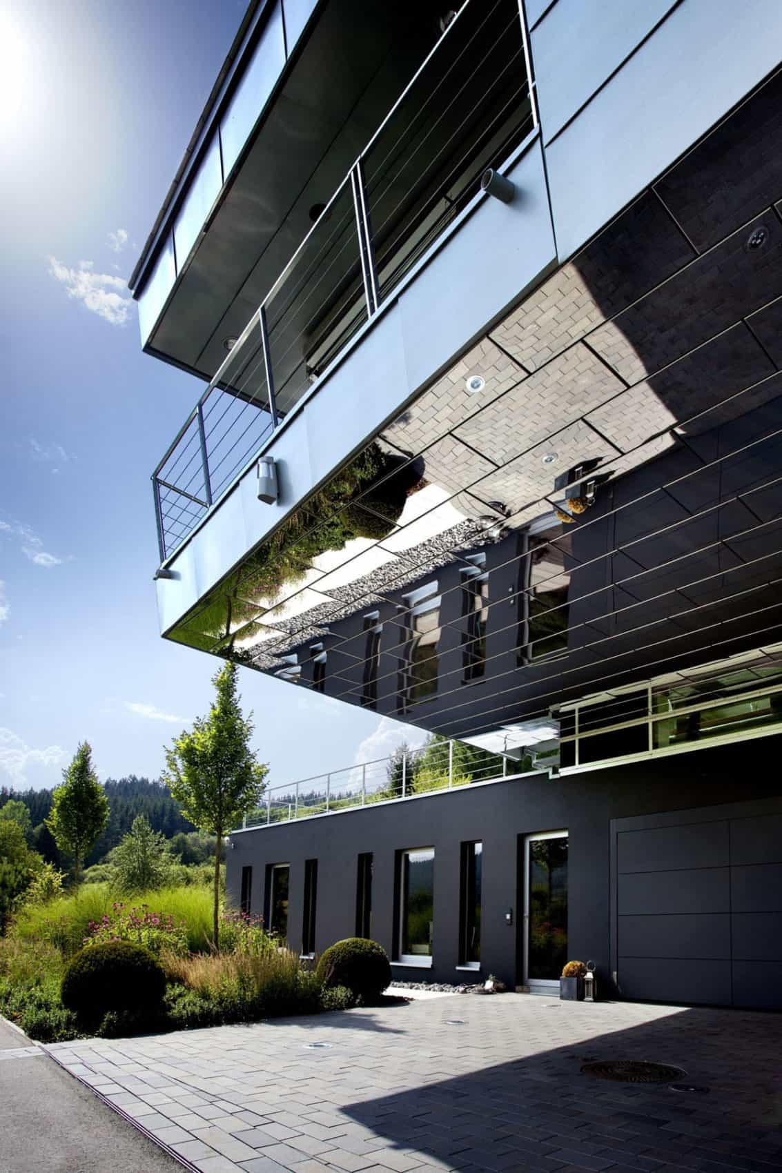 Villa New Interpretation by Eppler + Bühler (5)