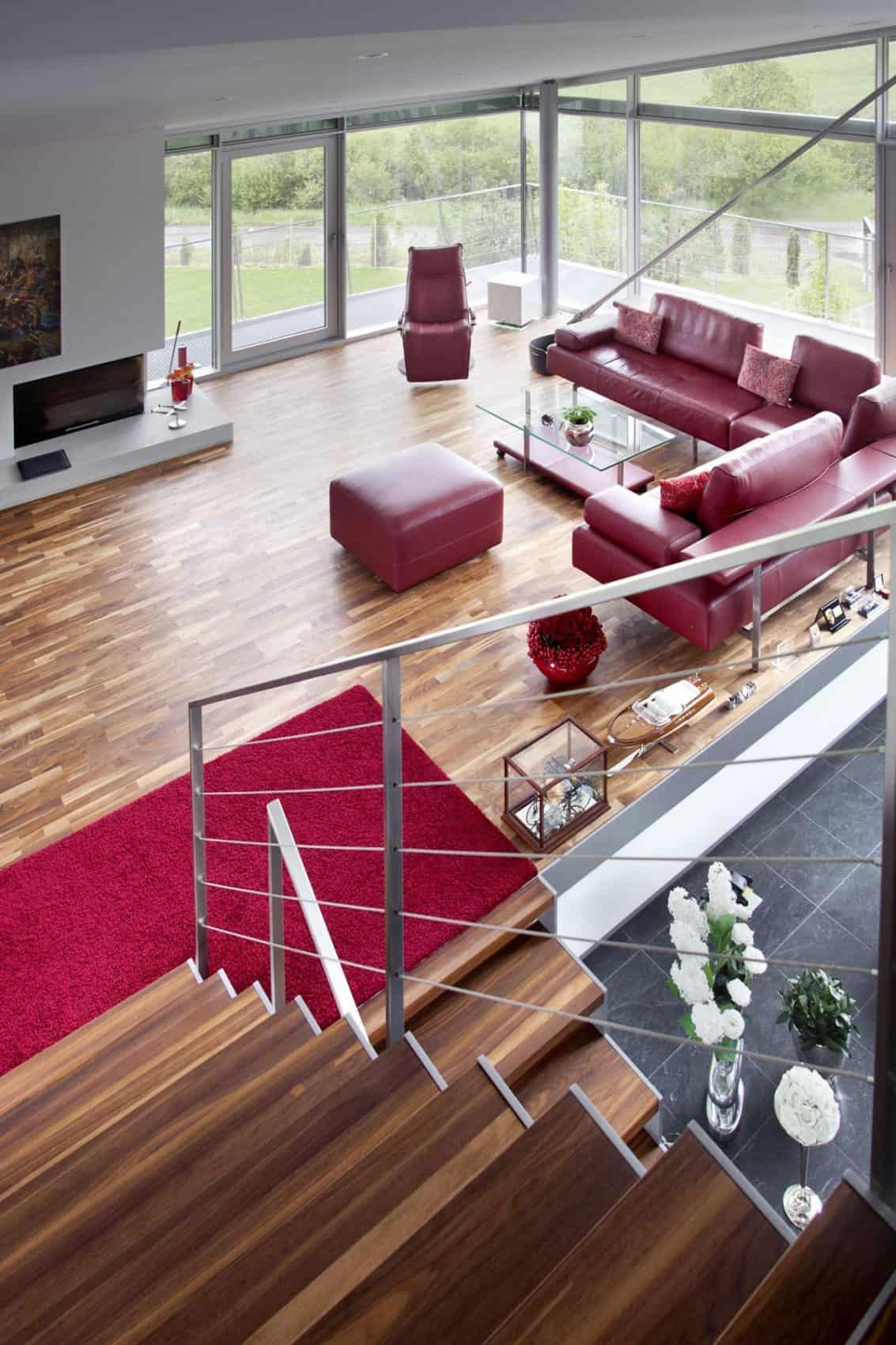 Villa New Interpretation by Eppler + Bühler (7)