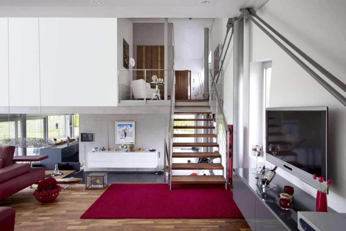 Villa New Interpretation by Eppler + Bühler (8)
