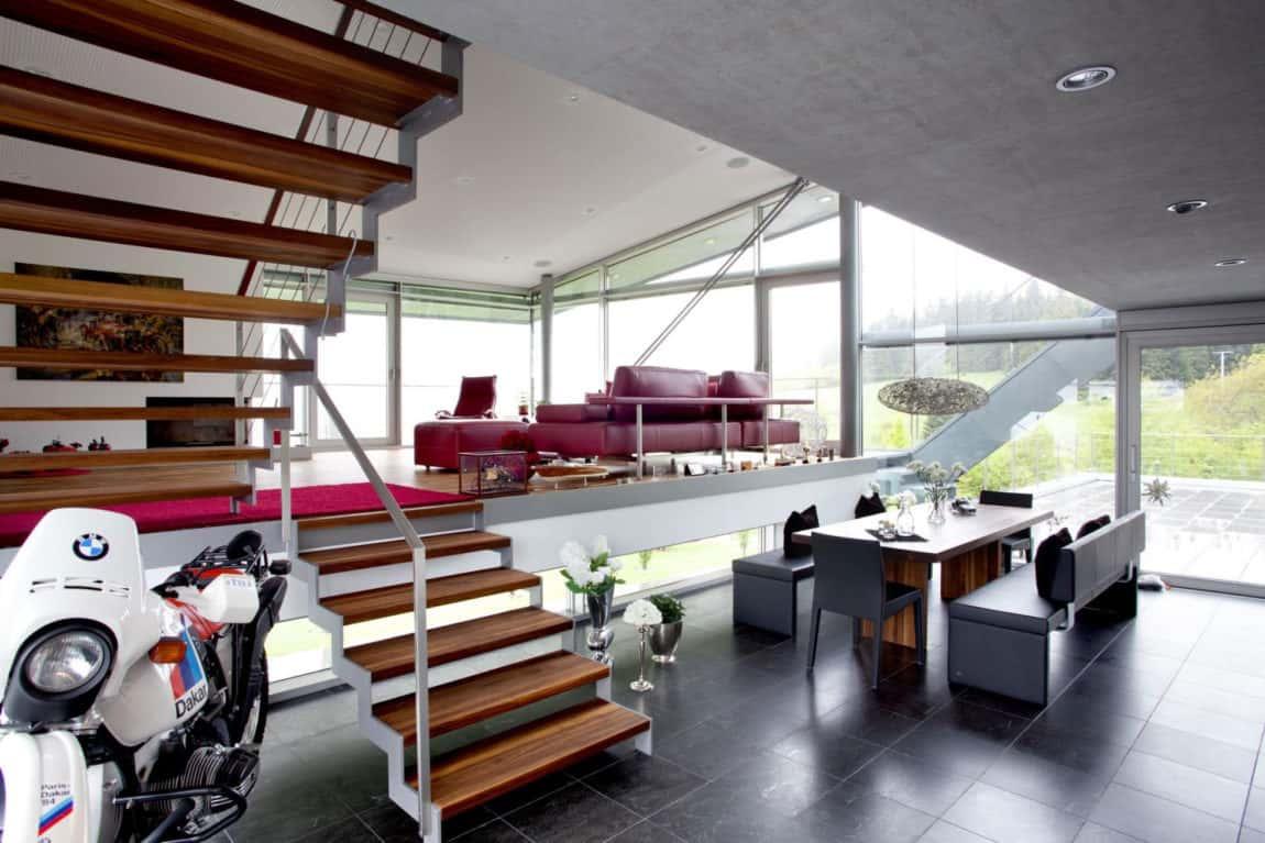 Villa New Interpretation by Eppler + Bühler (11)
