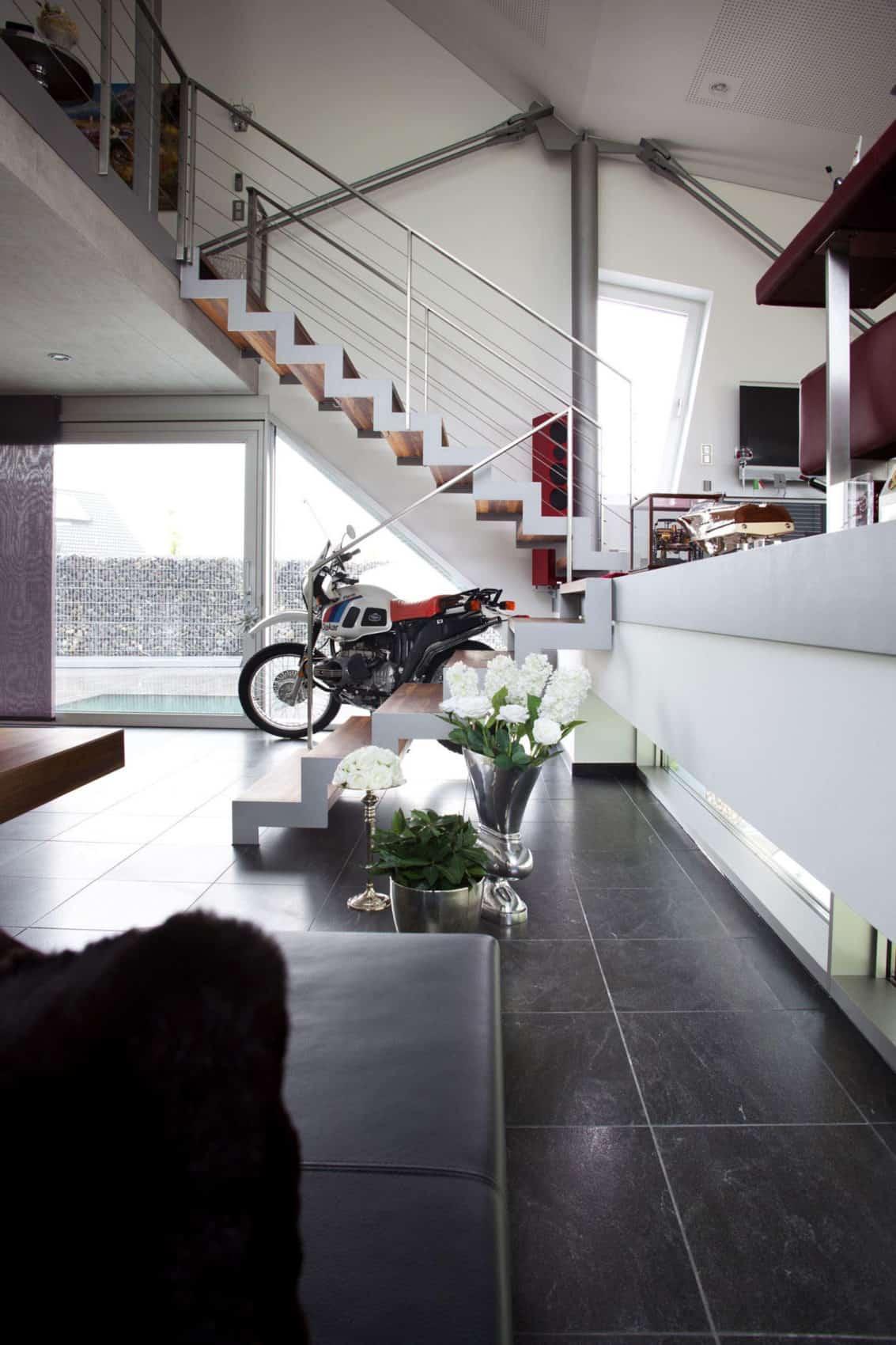 Villa New Interpretation by Eppler + Bühler (14)