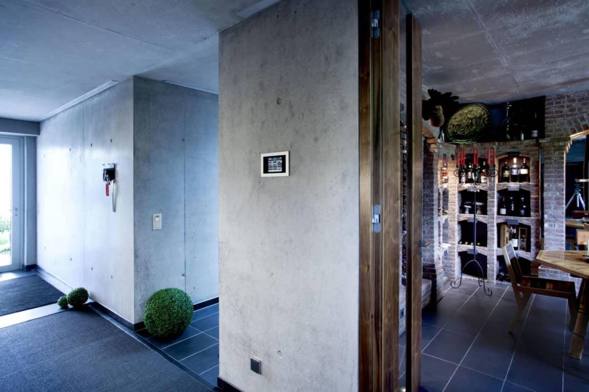 Villa New Interpretation by Eppler + Bühler (19)