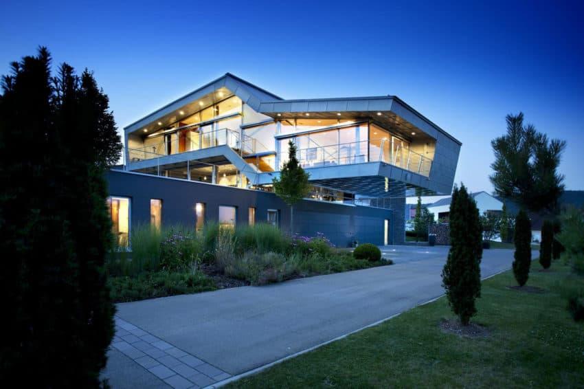 Villa New Interpretation by Eppler + Bühler (22)