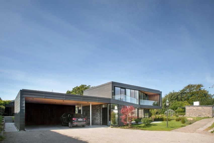Villa U by C.F. Møller (2)