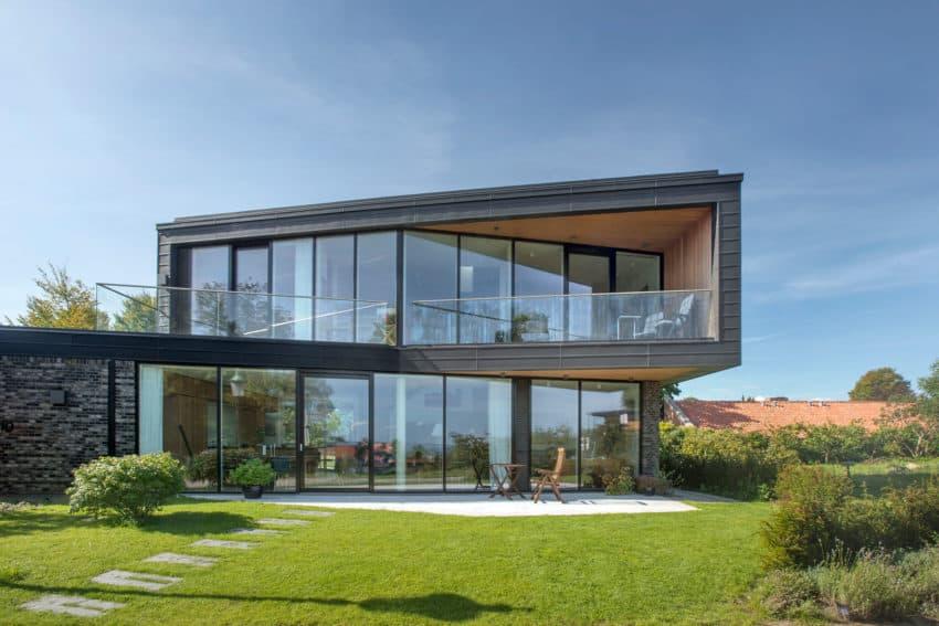 Villa U by C.F. Møller (3)