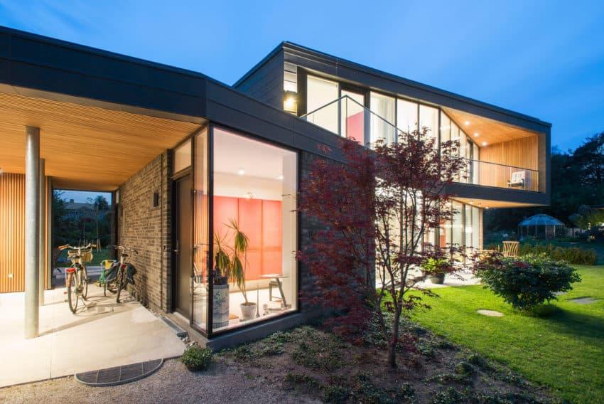 Villa U by C.F. Møller (13)