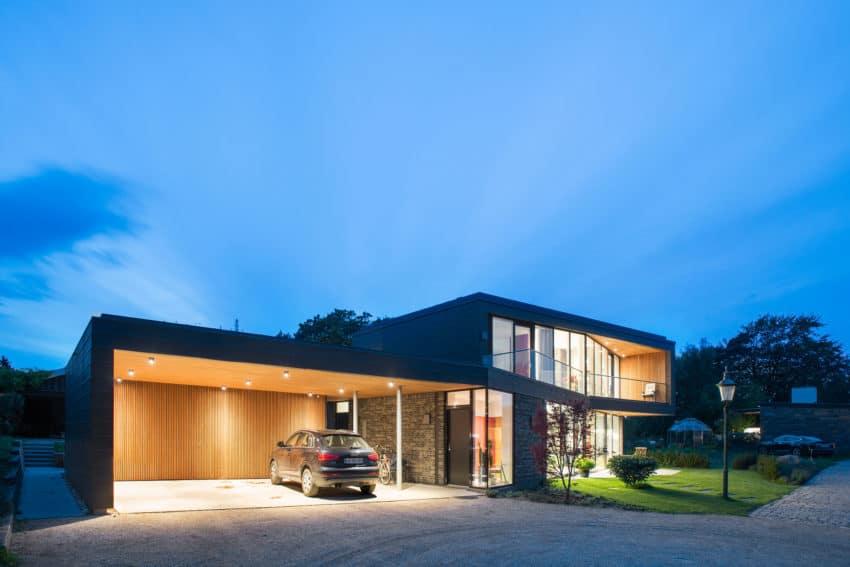 Villa U by C.F. Møller (14)