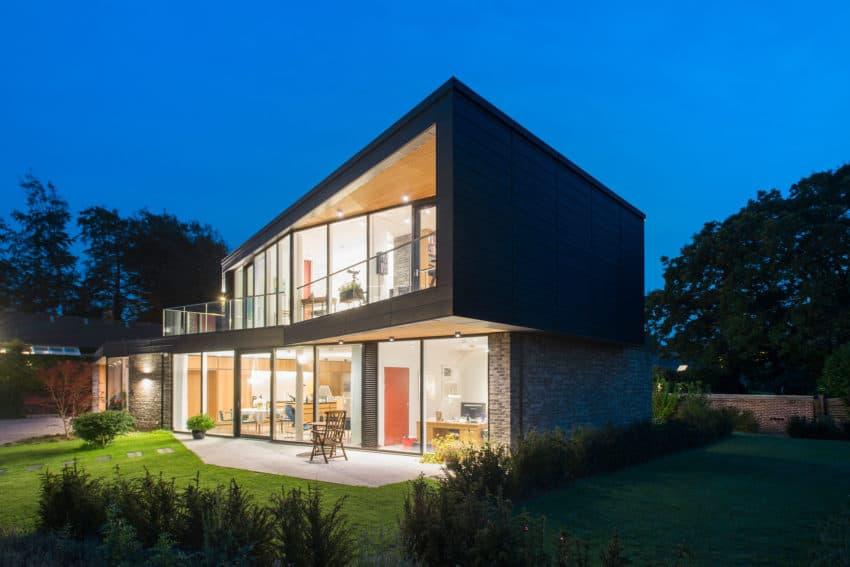 Villa U by C.F. Møller (17)