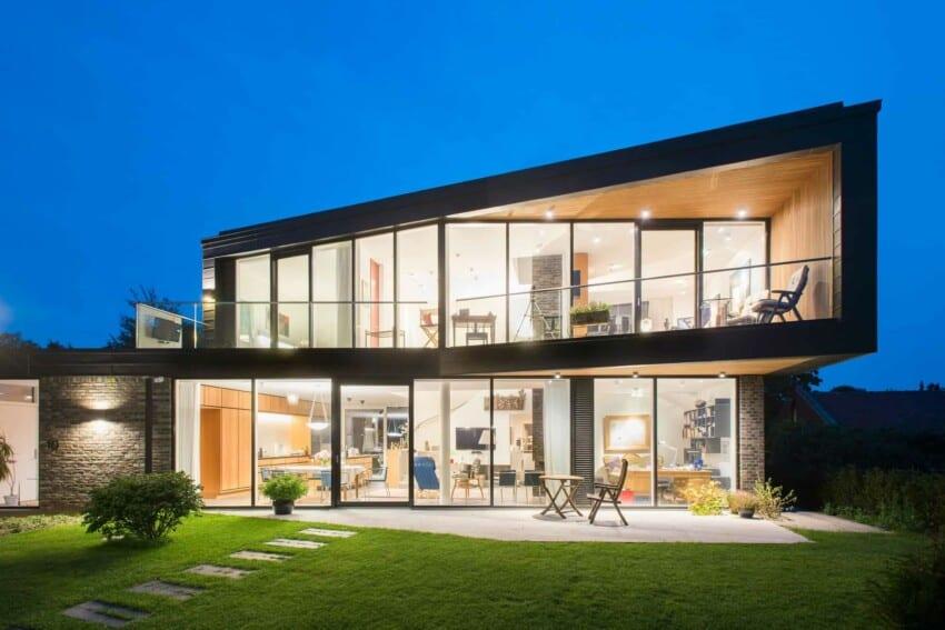 Villa U by C.F. Møller (18)