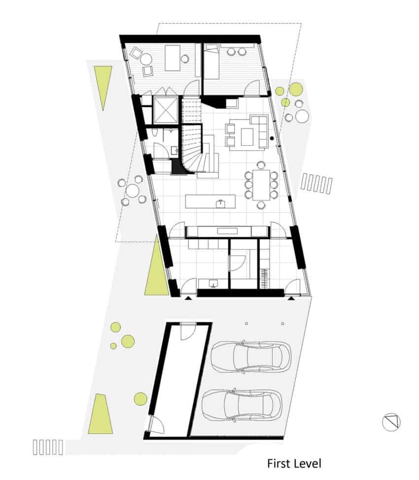 Villa U by C.F. Møller (19)
