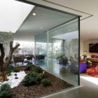 Wall House by AGi architects (10)
