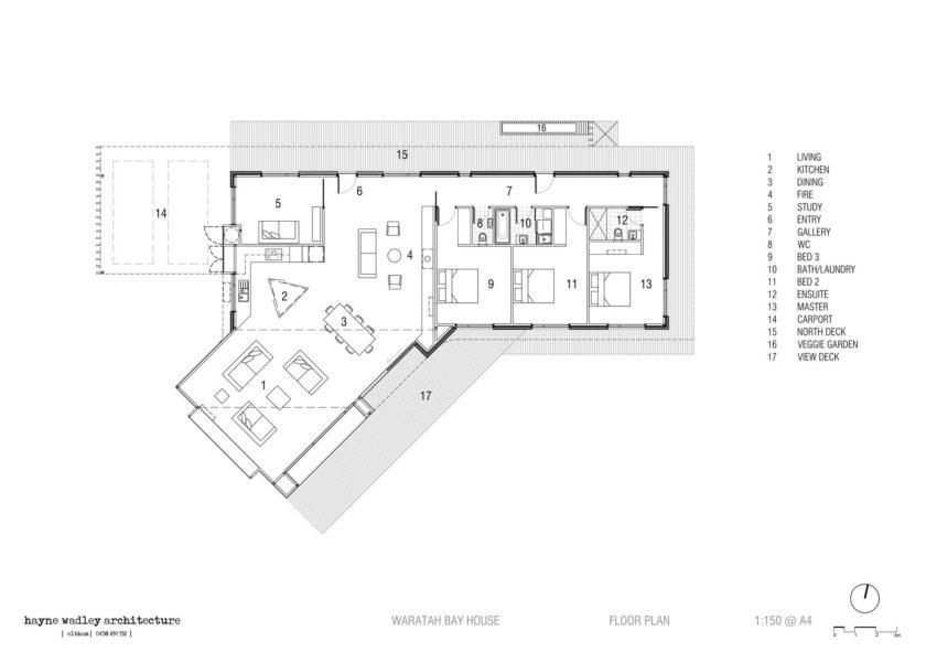 Waratah Bay by Hayne Wadley Architecture (13)