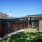 Warrandyte House by Alexandra Buchanan Architecture (1)