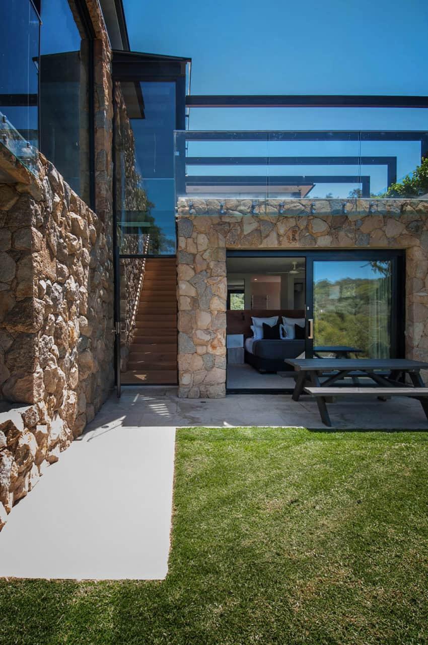 Warrandyte House by Alexandra Buchanan Architecture (2)