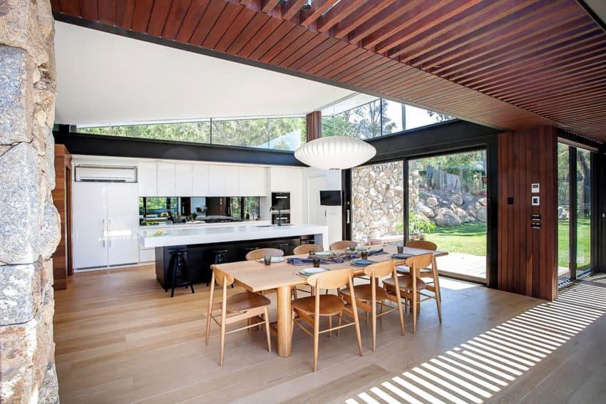 Warrandyte House by Alexandra Buchanan Architecture (10)