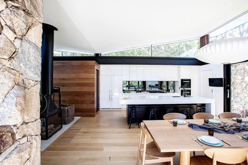 Warrandyte House by Alexandra Buchanan Architecture (13)