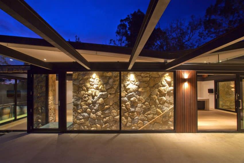 Warrandyte House by Alexandra Buchanan Architecture (21)