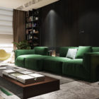 9J Apartment by S&T architects (1)