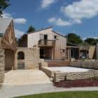 A Bioclimatic House by Patrice BIDEAU Architecte (1)