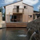 A Bioclimatic House by Patrice BIDEAU Architecte (3)