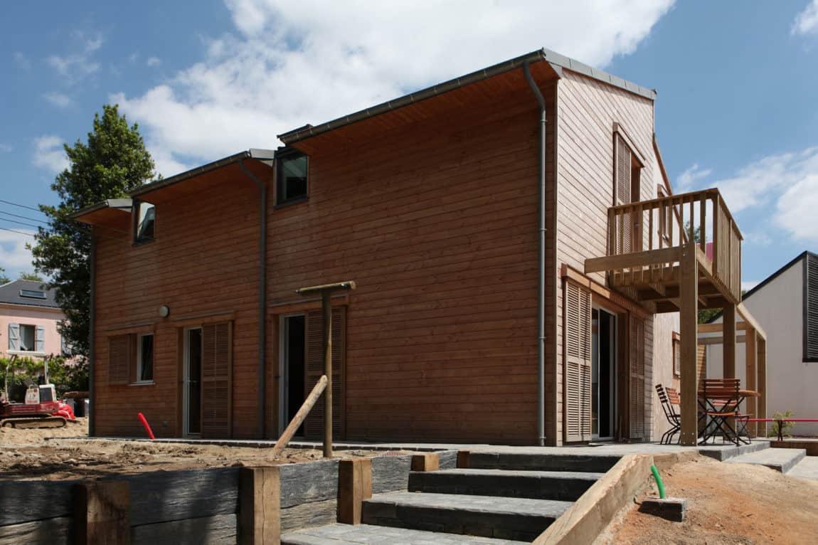 A Bioclimatic House by Patrice BIDEAU Architecte (5)