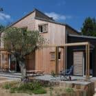 A Bioclimatic House by Patrice BIDEAU Architecte (6)