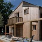 A Bioclimatic House by Patrice BIDEAU Architecte (7)