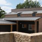 A Bioclimatic House by Patrice BIDEAU Architecte (8)