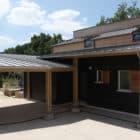 A Bioclimatic House by Patrice BIDEAU Architecte (9)