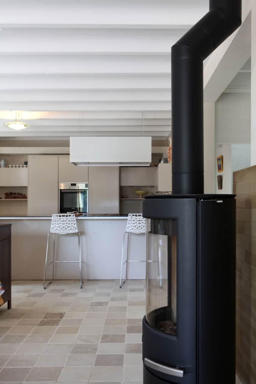 A Bioclimatic House by Patrice BIDEAU Architecte (11)