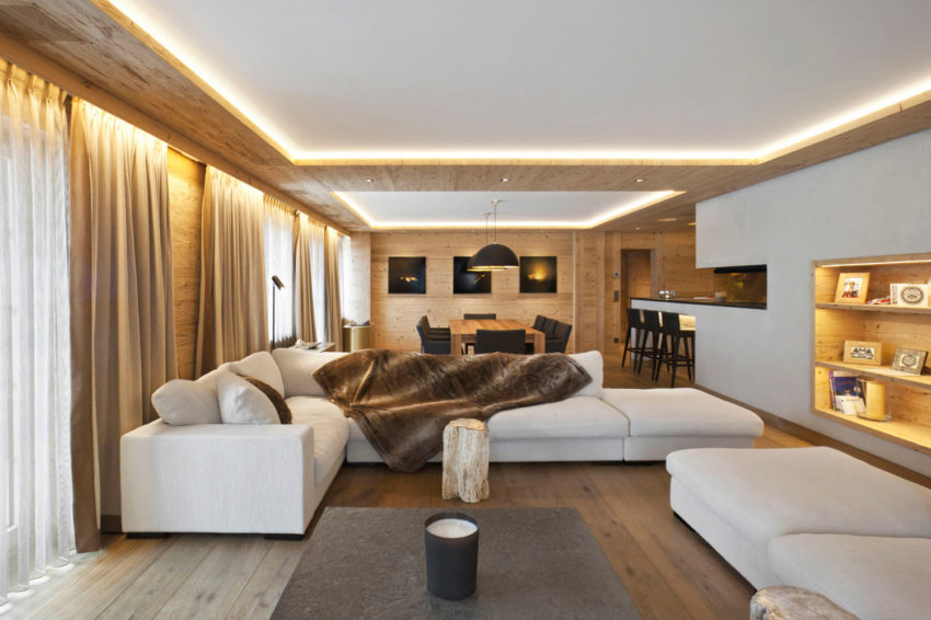 Apartment - Rougemont by Plusdesign (3)
