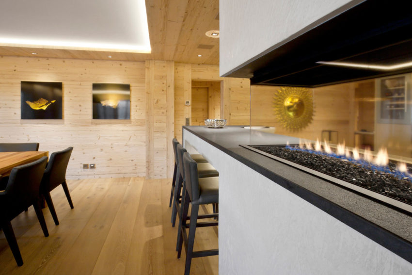 Apartment - Rougemont by Plusdesign (4)