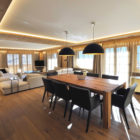 Apartment - Rougemont by Plusdesign (7)