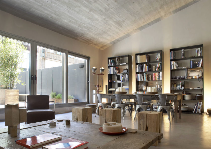 Apartment in Barcelona by GCA Architects (8)