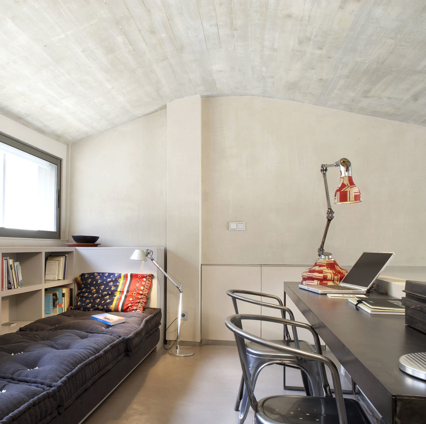 Apartment in Barcelona by GCA Architects (19)