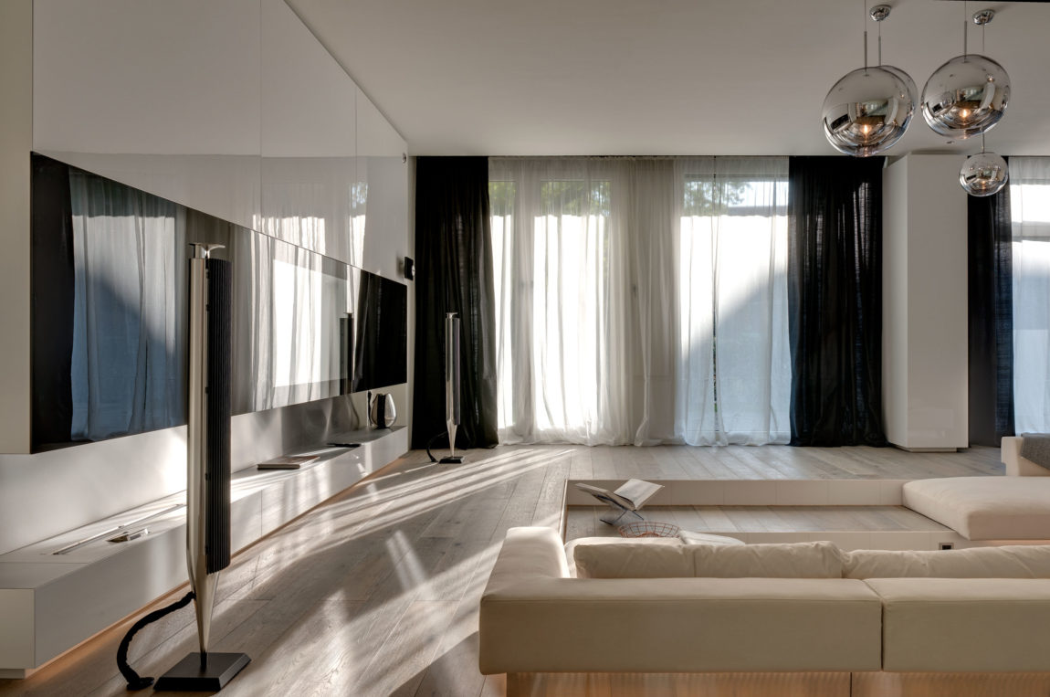 Art Loft at Yoo Berlin by Philippe Starck (2)
