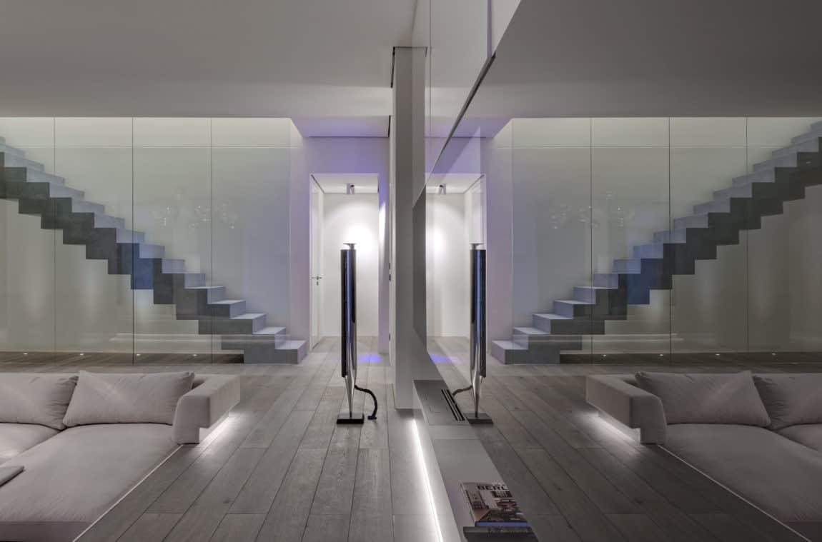 Art Loft at Yoo Berlin by Philippe Starck (7)