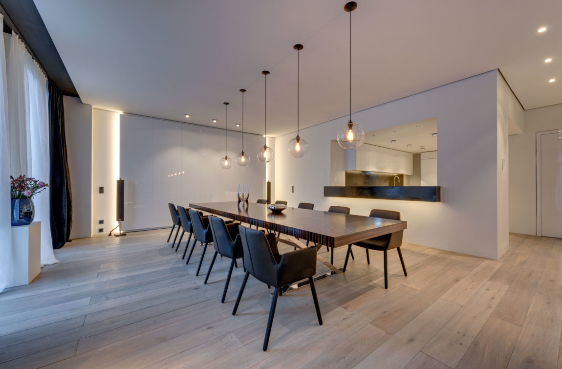 Art Loft at Yoo Berlin by Philippe Starck (9)