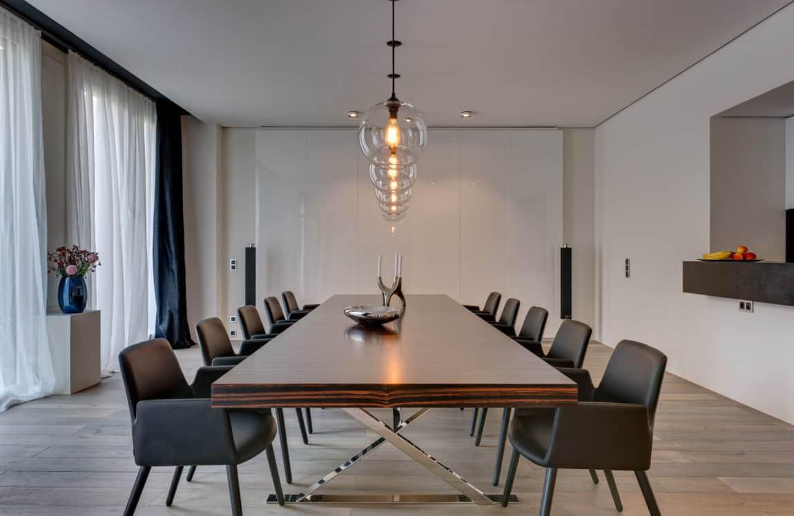 Art Loft at Yoo Berlin by Philippe Starck (10)