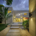 Bougainvillea House by Traction Architecture (10)