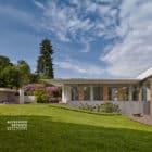 Bredeney House by Alexander Brenner Architects (5)