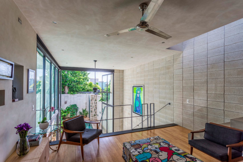 Casa Desnuda by Taller Estilo Arquitectura (6)