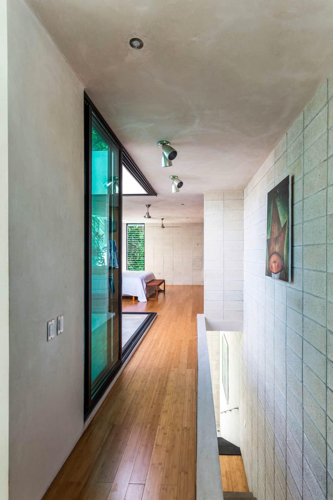 Casa Desnuda by Taller Estilo Arquitectura (8)