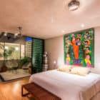 Casa Desnuda by Taller Estilo Arquitectura (9)