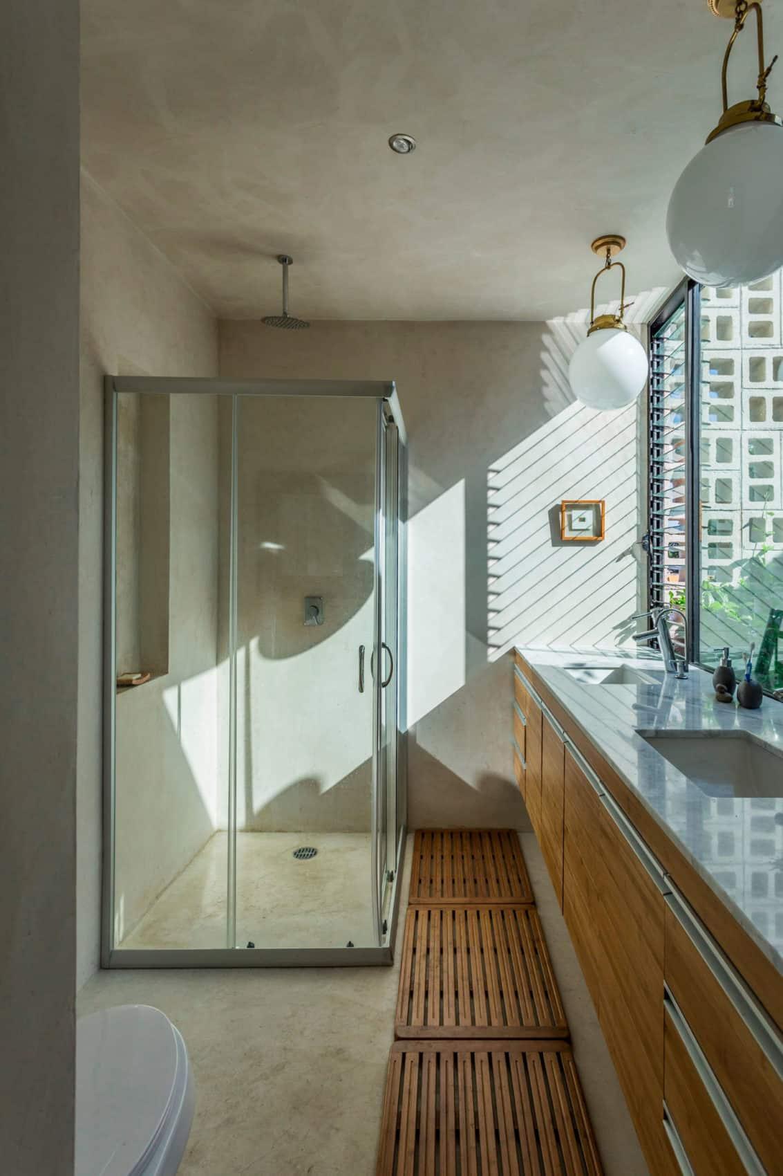 Casa Desnuda by Taller Estilo Arquitectura (10)