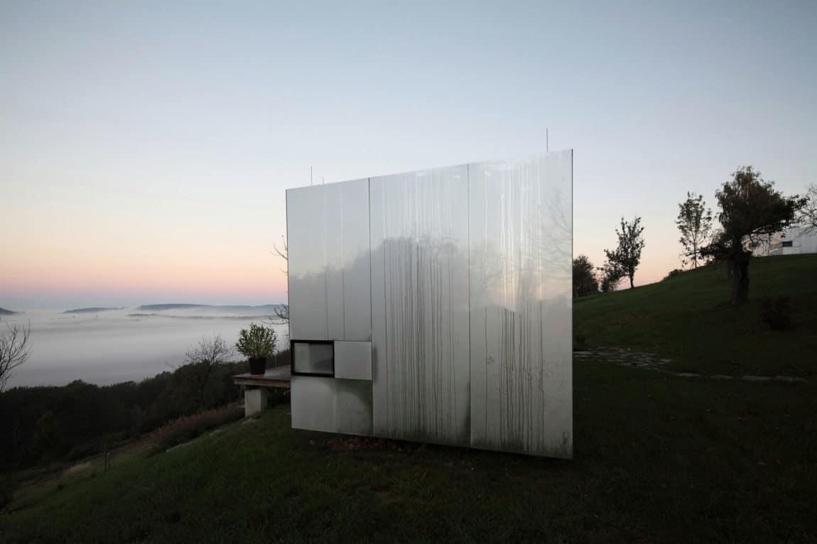 Casa Invisibile by Delugan Meissl Associated Architects (4)