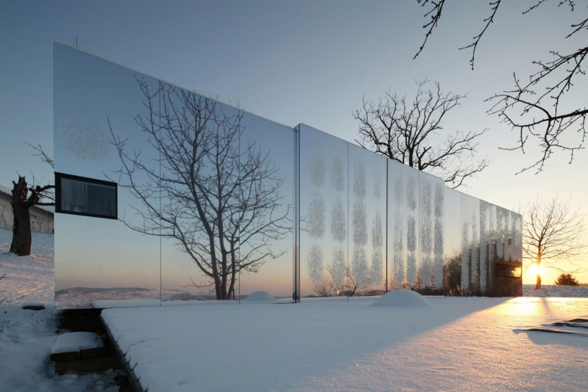 Casa Invisibile by Delugan Meissl Associated Architects (7)