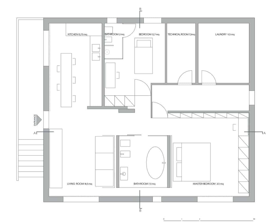 Casa Esse by LDA.iMdA associated architects (17)