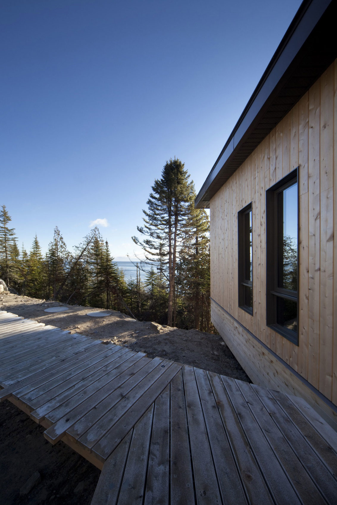 Chalet Panorama by Architecture Casa (4)